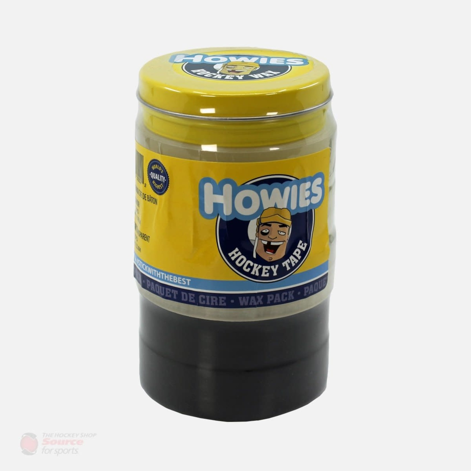 Howies Howies Wax Pack, 3 Clr/2 Blk/1 Wax