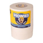 """Howies Howies Hockey Stick Tape, 5-Pack, Wht, 1"""" X 20yd"""