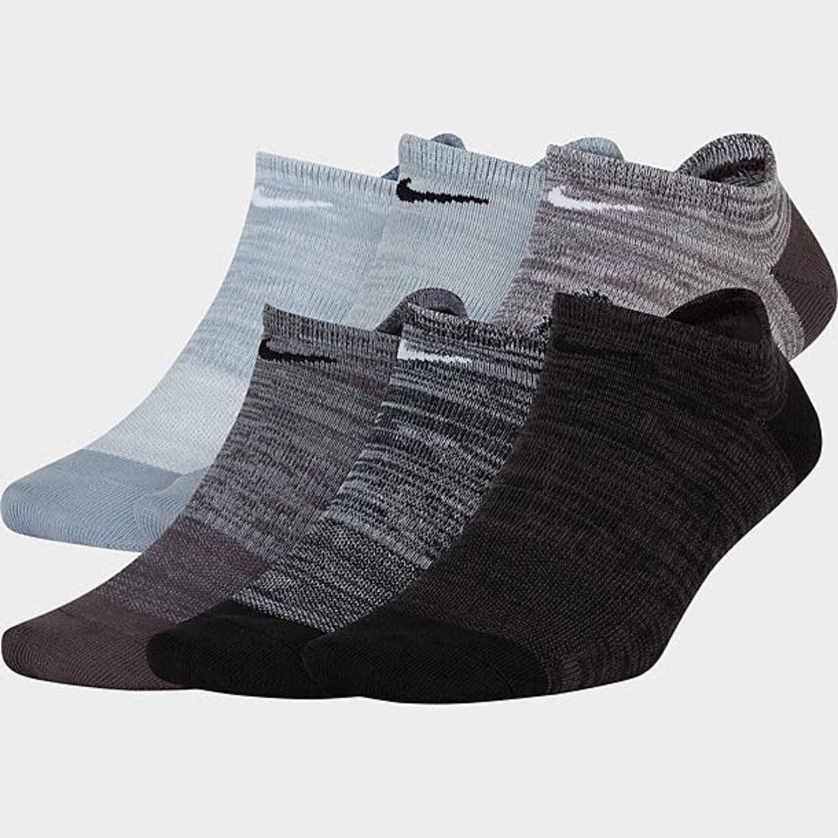 Nike Nike Socks, Everyday, 6-Pack