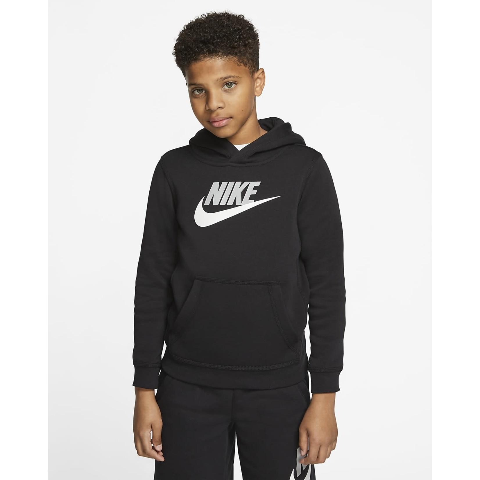 Nike Nike Hoodie, Sportswear Club Fleece, Boys