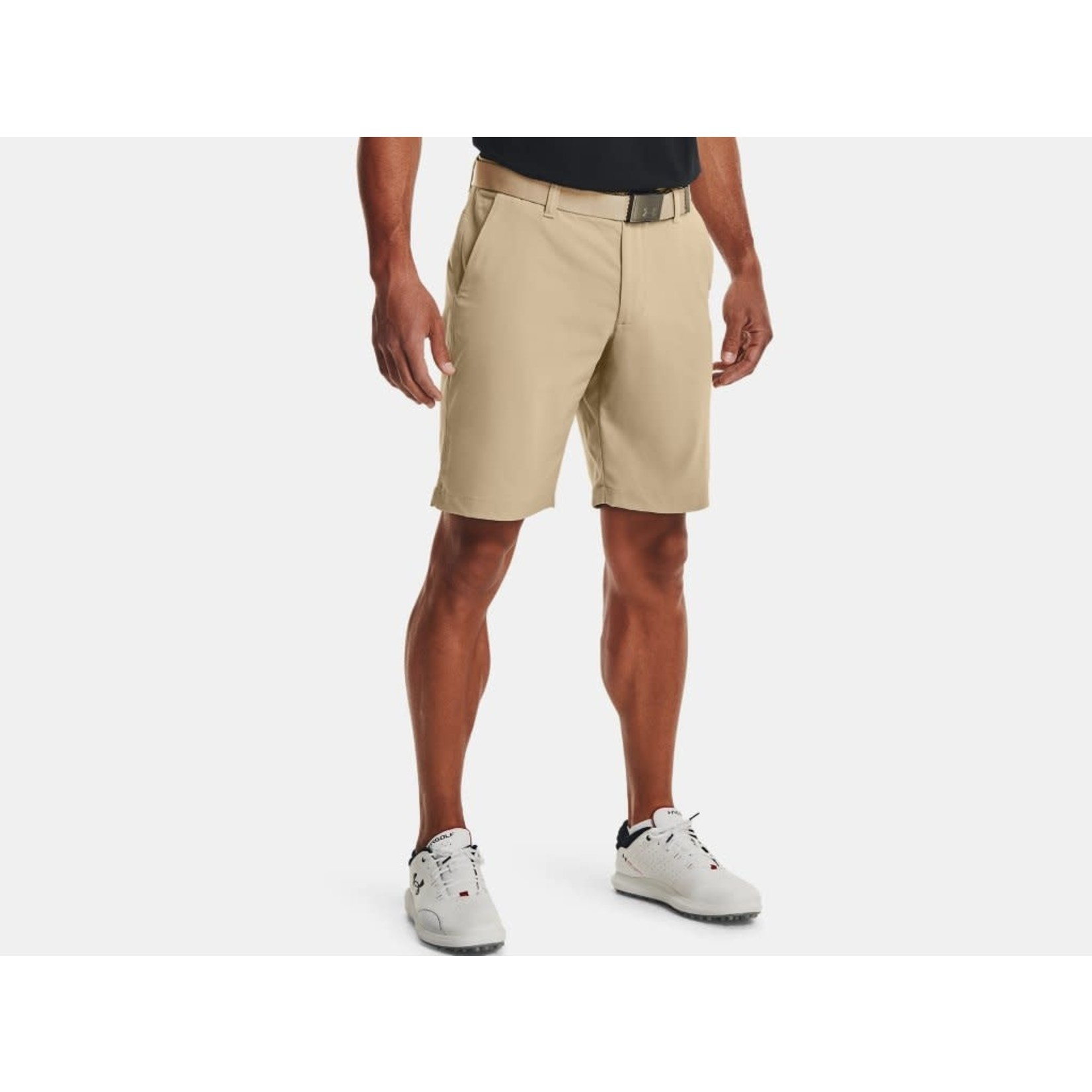 Under Armour Under Armour Golf Shorts, Showdown, Mens