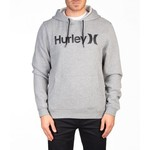 Hurley Hurley Hoodie, One & Only Pullover, Mens