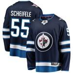 Fanatics Fanatics Hockey Jersey, Breakaway, Mens, NHL, Home, Mark Scheifele