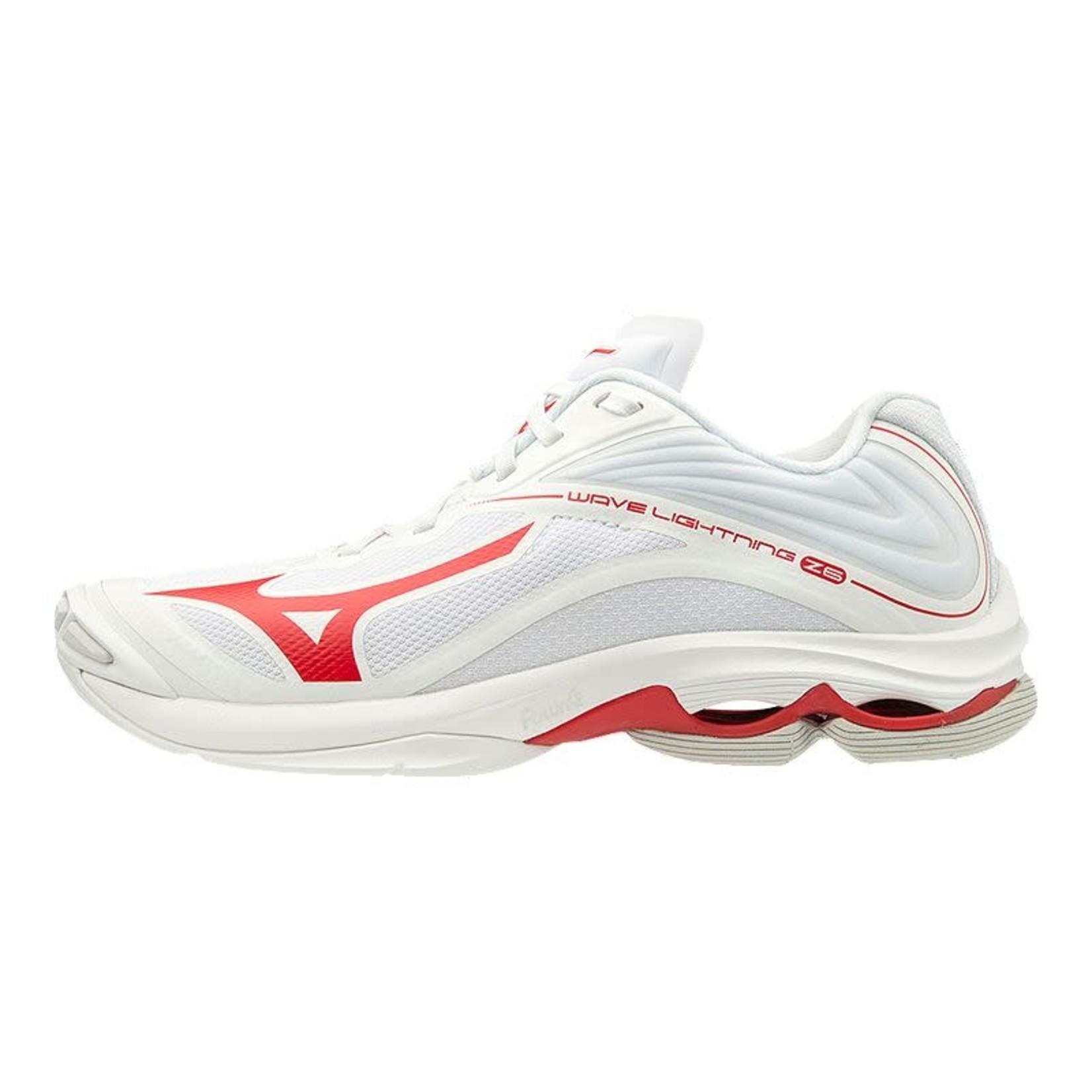Mizuno Mizuno Volleyball Shoes, Wave Lightning Z6, Ladies
