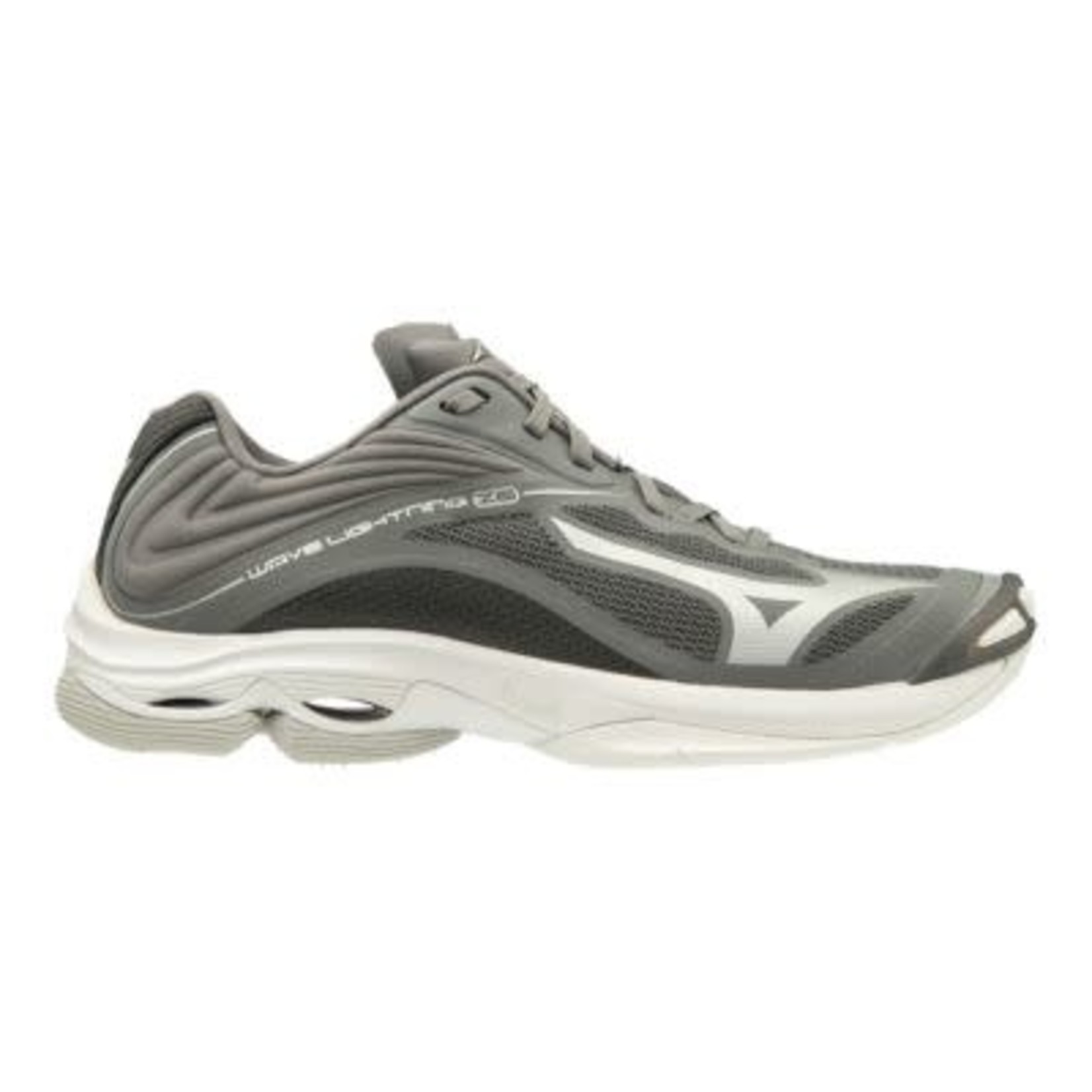 Mizuno Mizuno Volleyball Shoes, Wave Lightning Z6, Mens