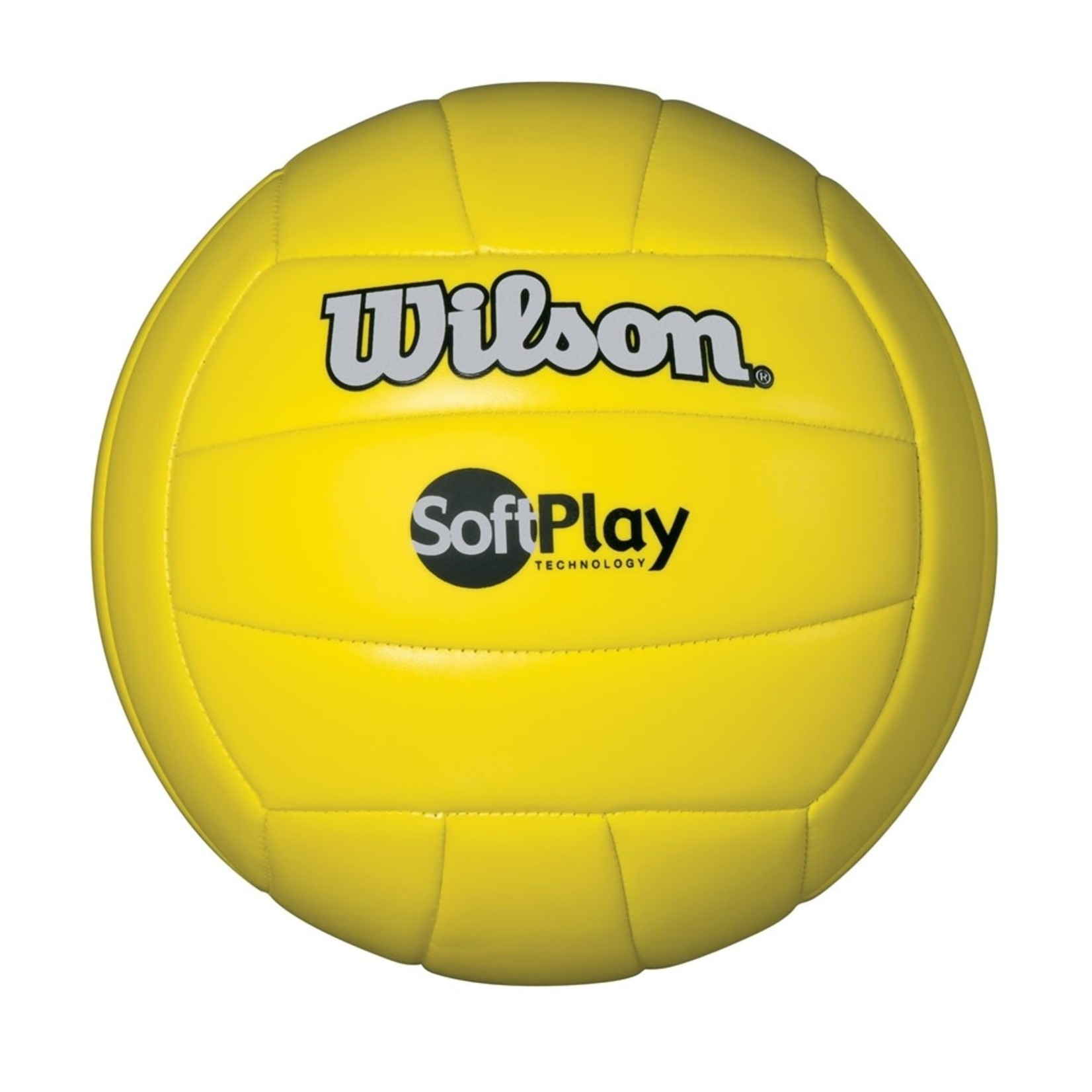 Wilson Wilson Volleyball, Soft Play, Yel