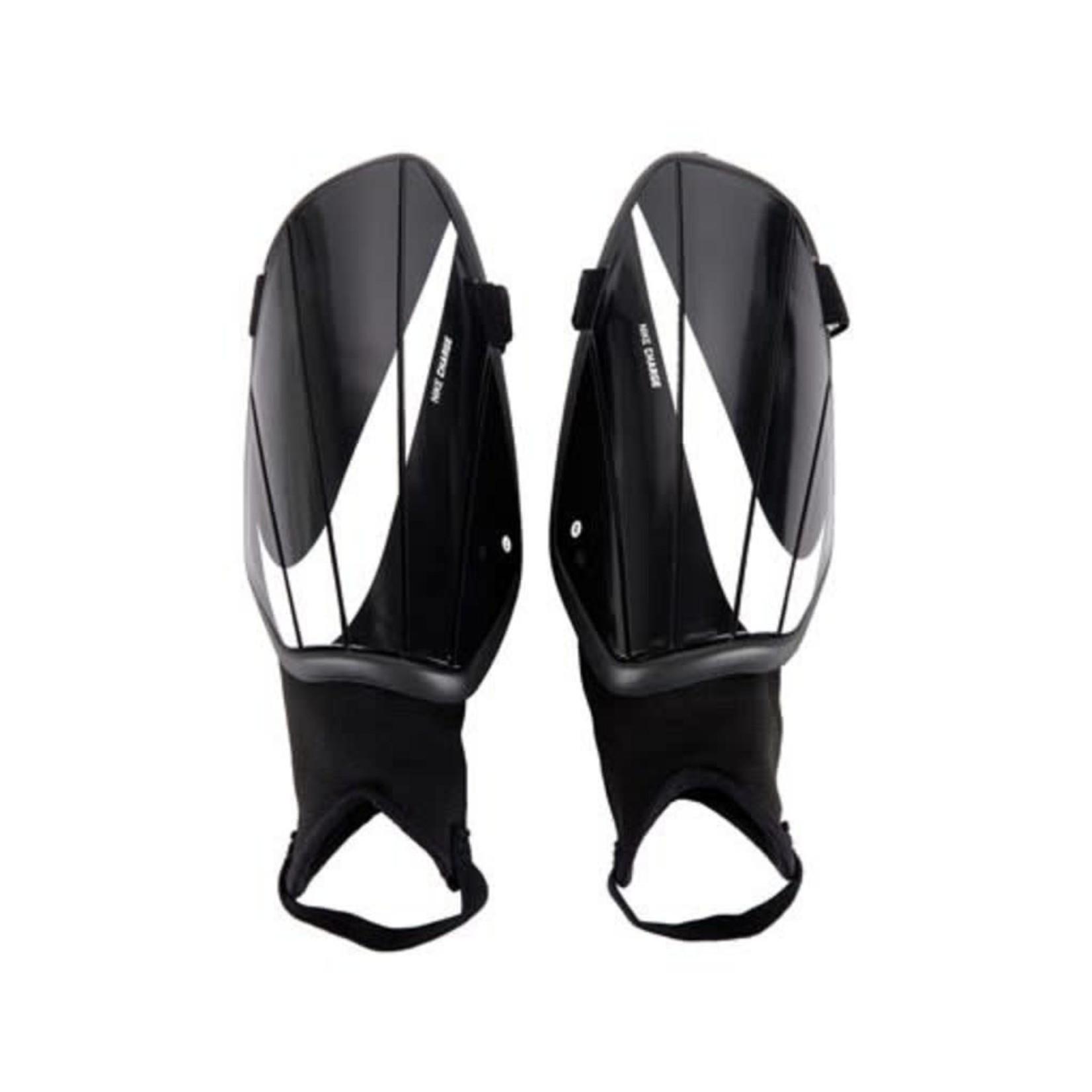 Nike Nike Soccer Shin Pads, Charge, Adult