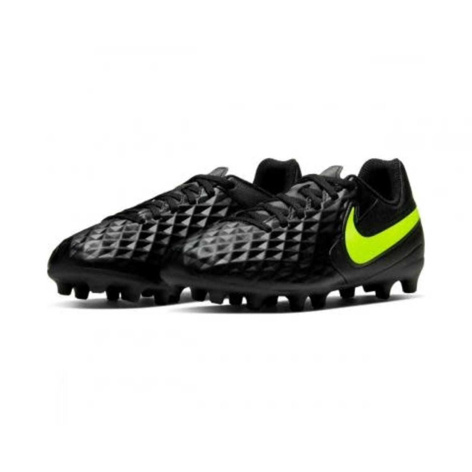 Nike Nike Soccer Shoes, JR Tiempo Legend 8 Club MG, Junior