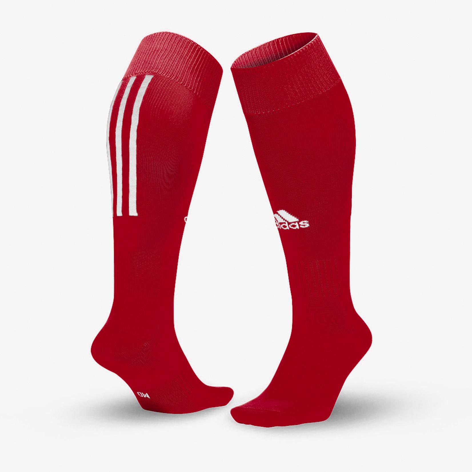 Adidas Adidas Soccer Socks, Santos 18