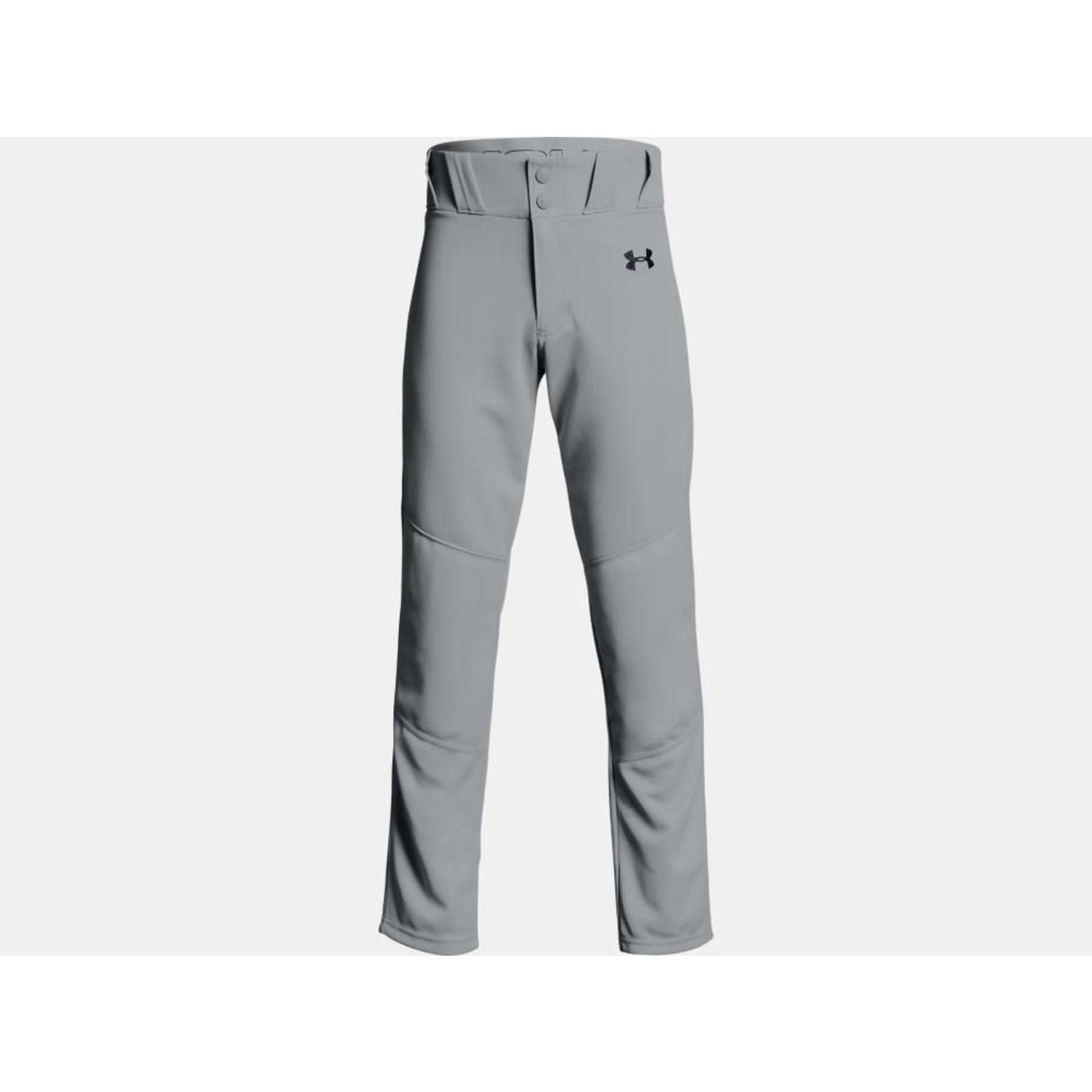 Under Armour Under Armour Baseball Pants, Utility Relaxed Open Bottom, Boys