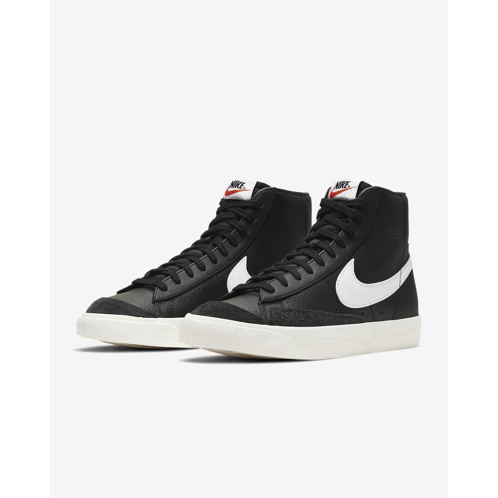 Nike Nike Casual Shoes, Blazer Mid '77 Vintage, Mens