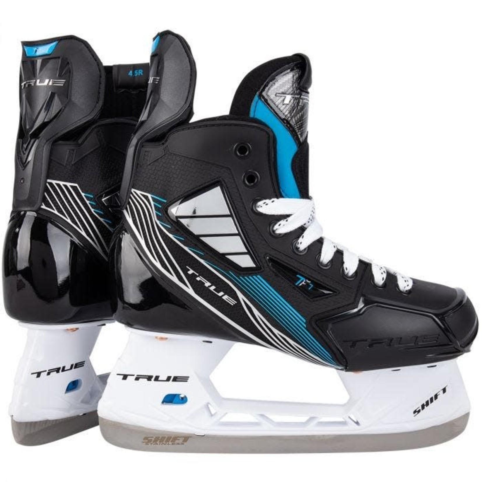 True Hockey True Hockey Skates, TF7, Junior