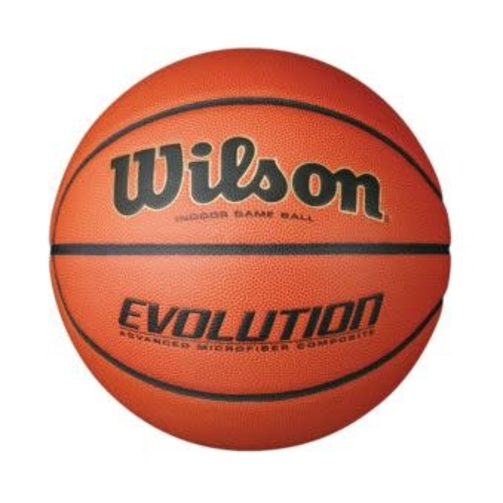Wilson Wilson Basketball, Evolution Game Ball, Size 7