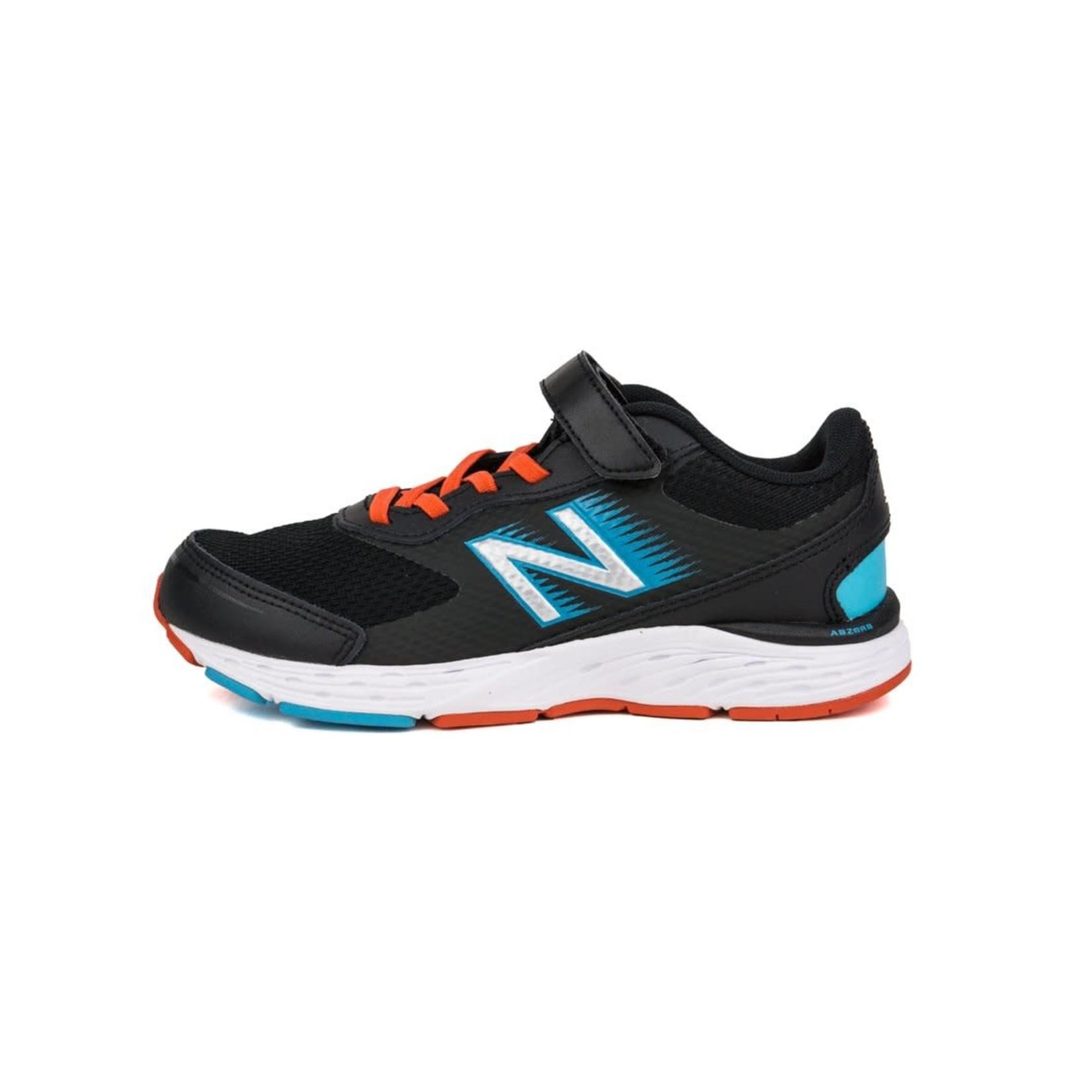 New Balance New Balance Running Shoes, YA680BG6, Boys
