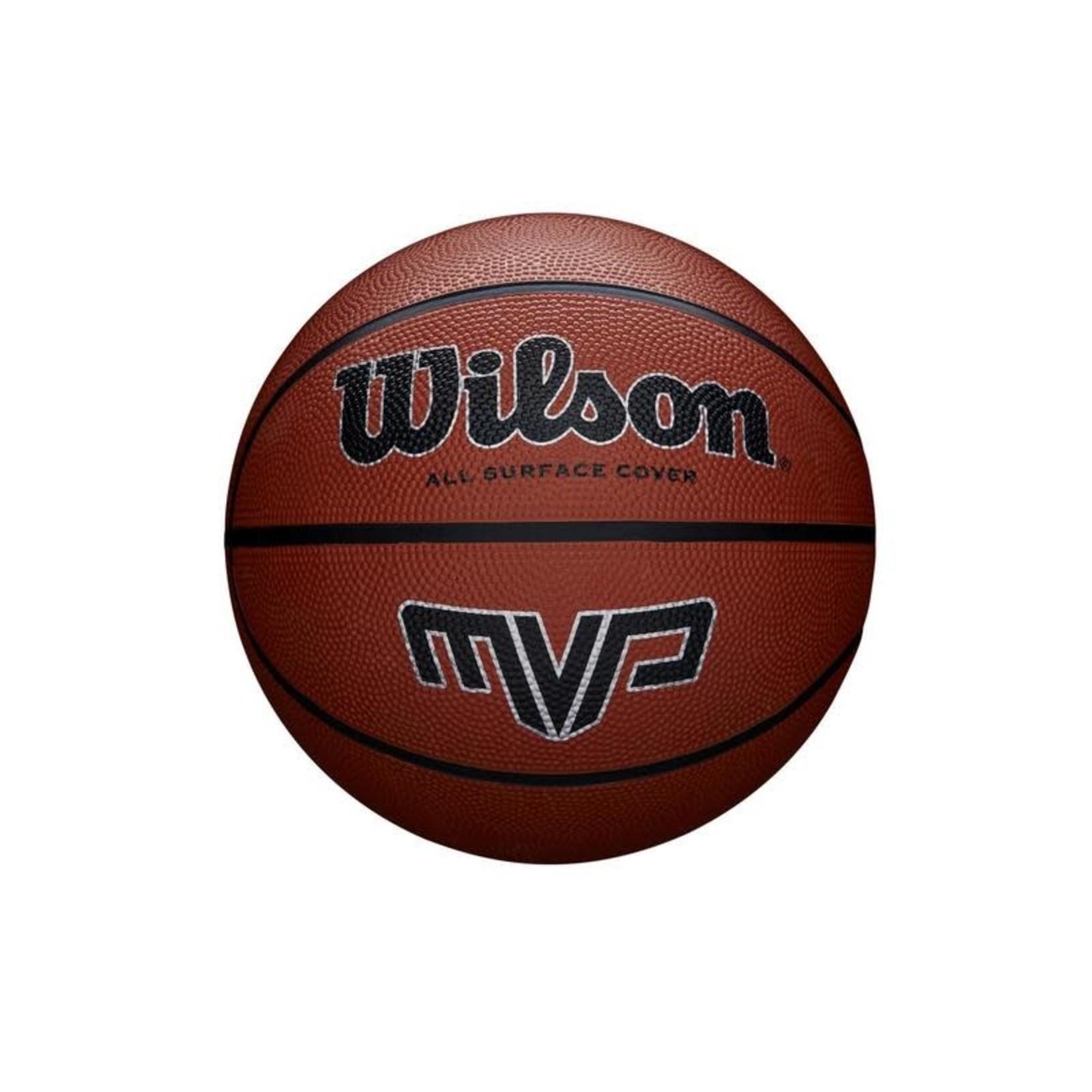 Wilson Wilson Basketball, MVP 295, Size 7