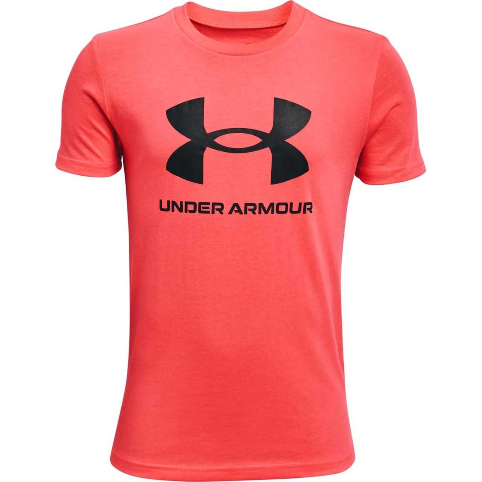 Under Armour Under Armour T-Shirt, Sportstyle Logo, Boys