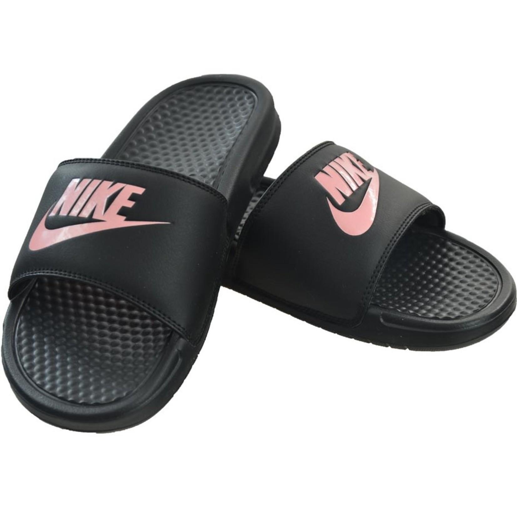 Nike Nike Sandals, Benassi JDI, Ladies