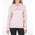 Hurley Hurley Hoodie, Arches Pullover, Ladies