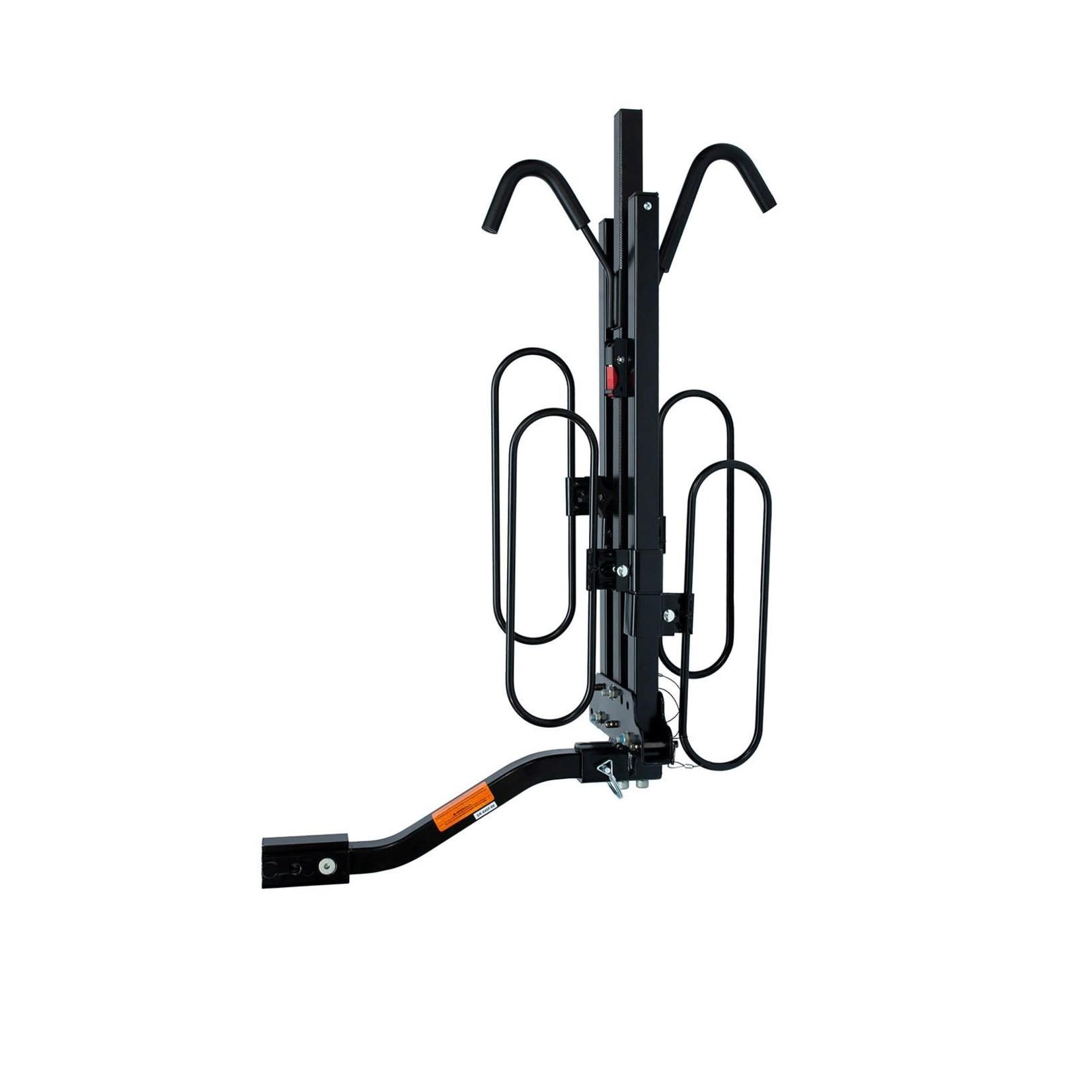 "Swagman Swagman Bike Rack, XC-2 Cross Country, 2"" & 1 1/4"" Receiver"