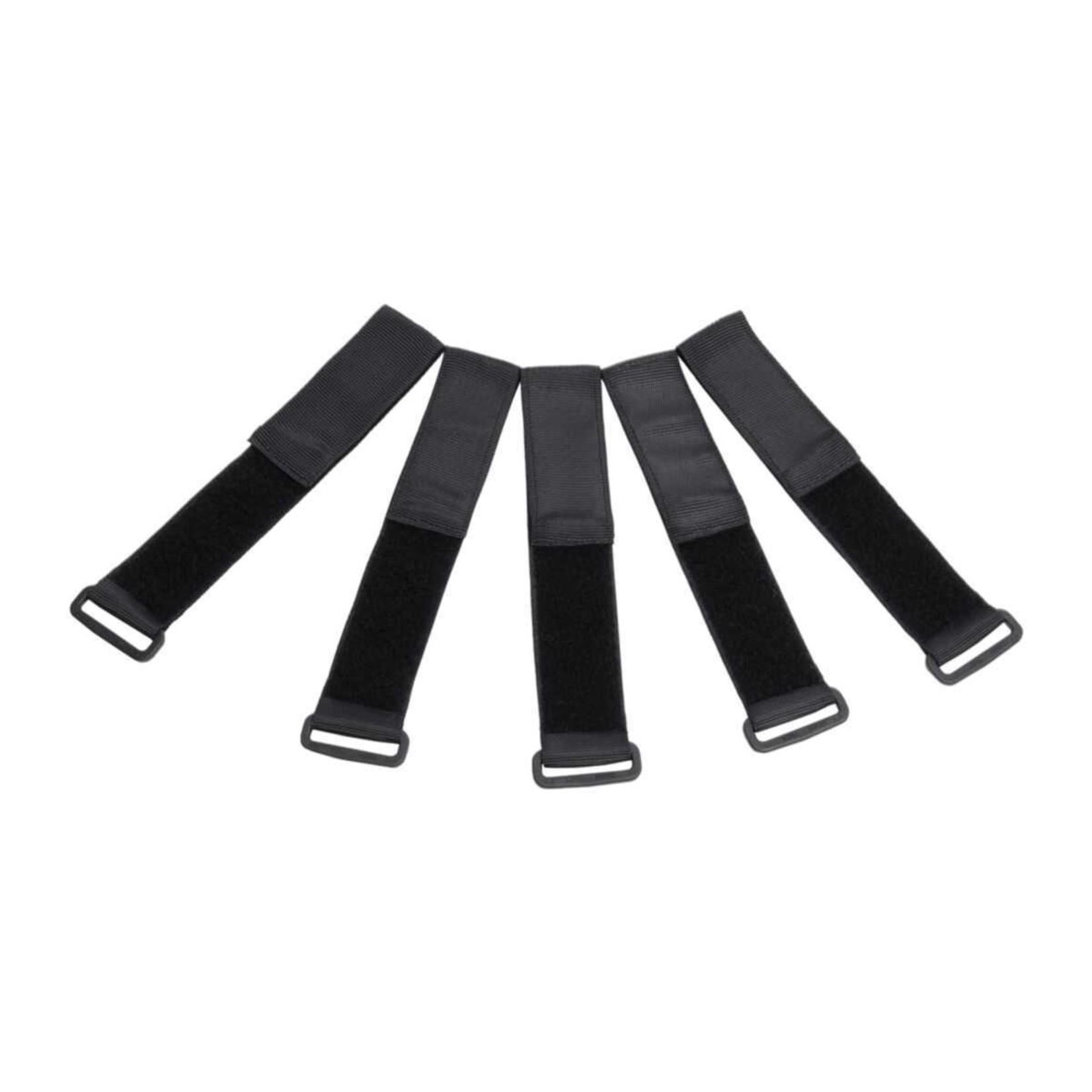 Swagman Swagman Tailgate Pad Velcro Straps, Tailwhip, Set of 5