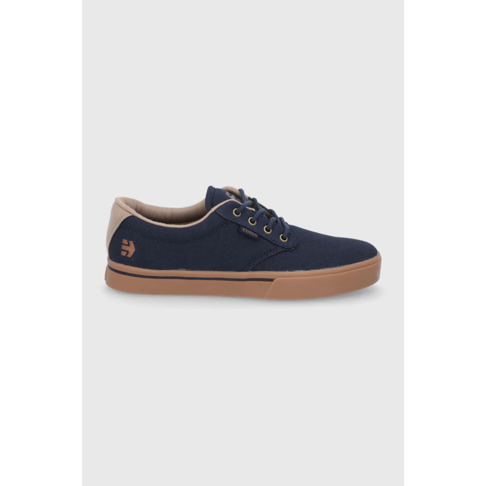 Etnies Etnies Casual Shoes, Jameson 2 Eco, Mens, 461-Nvy/Gum/Gold