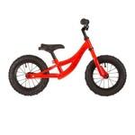 Evo Evo Balance Bike, Beep Beep, Red, Kids