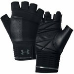 Under Armour Under Armour Weightlifting Gloves, Mens