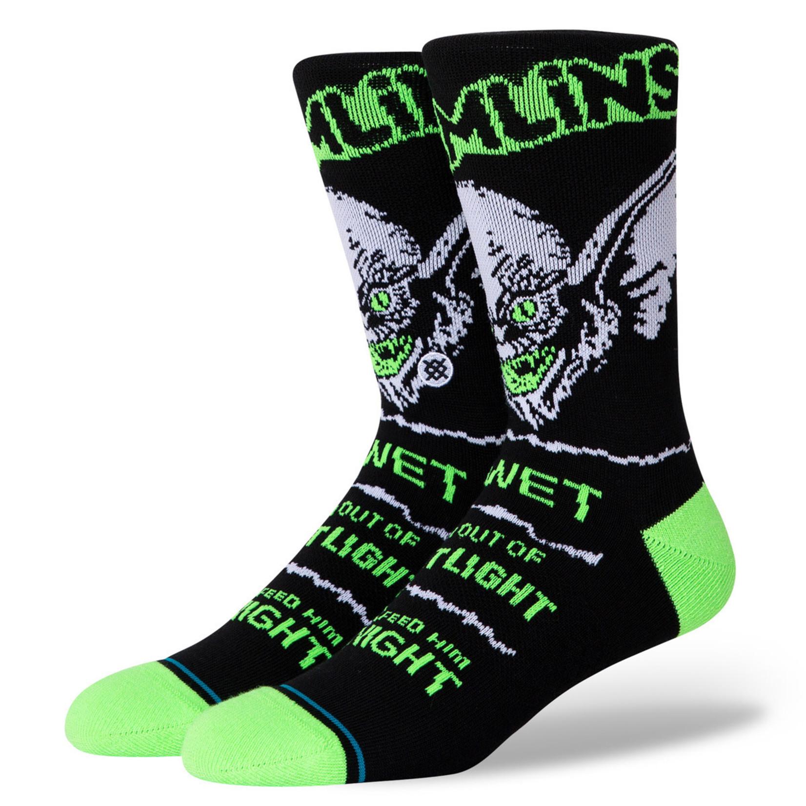 Stance Stance Socks, Gremlins Bright Light
