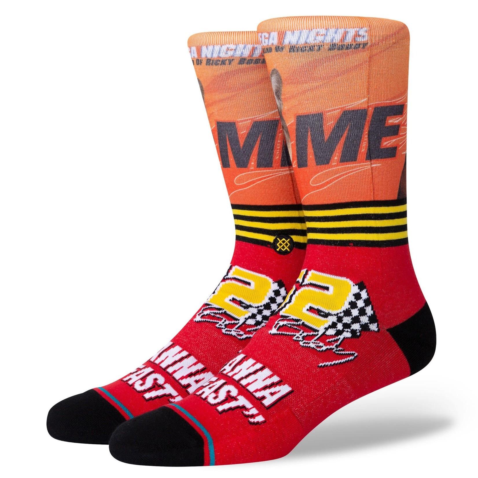 Stance Stance Socks, I Wanna Go Fast