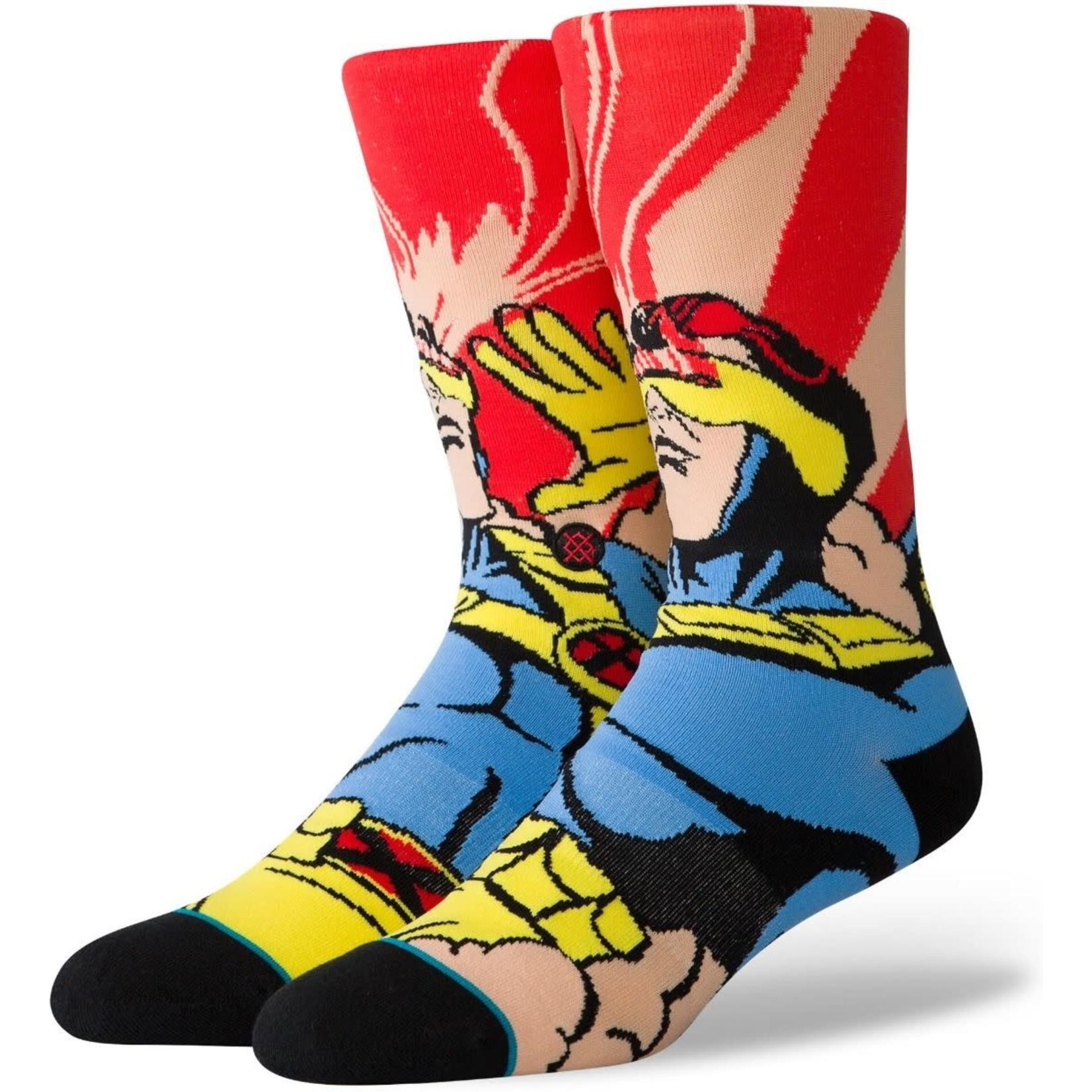 Stance Stance Socks, Xmen Cyclops