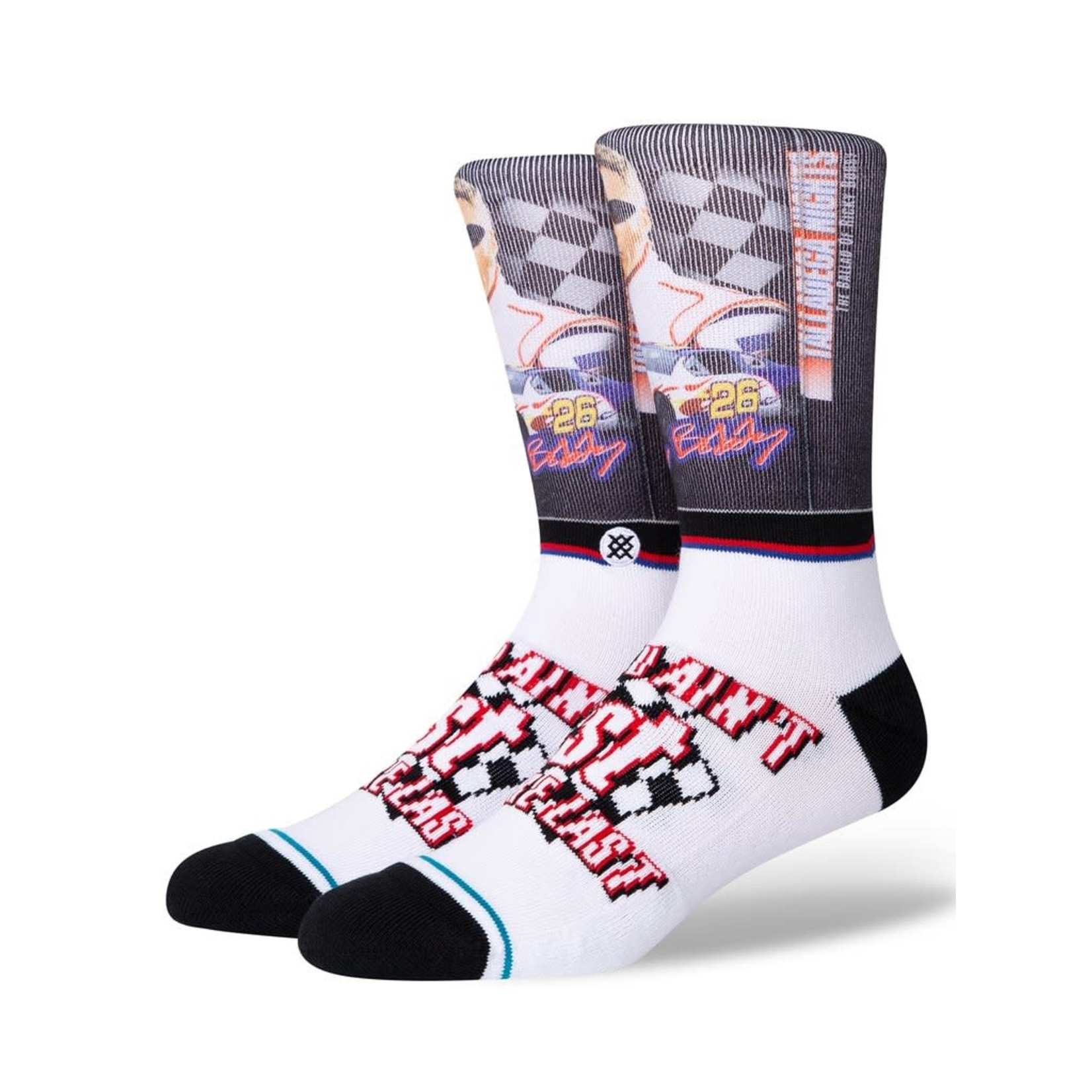 Stance Stance Socks, If You Ain't 1st You're Last