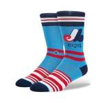 Stance Stance Socks, MLB Montreal Expos