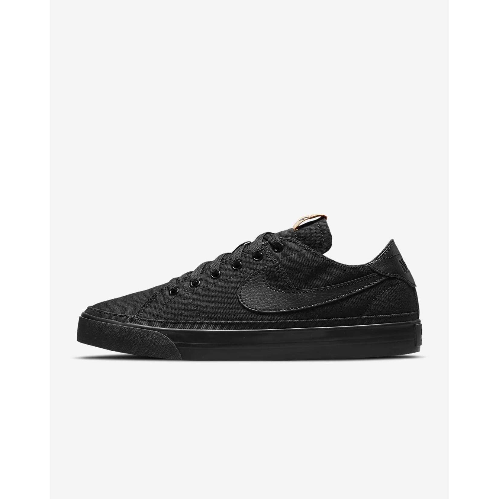 Nike Nike Casual Shoes, Court Legacy Canvas, Mens