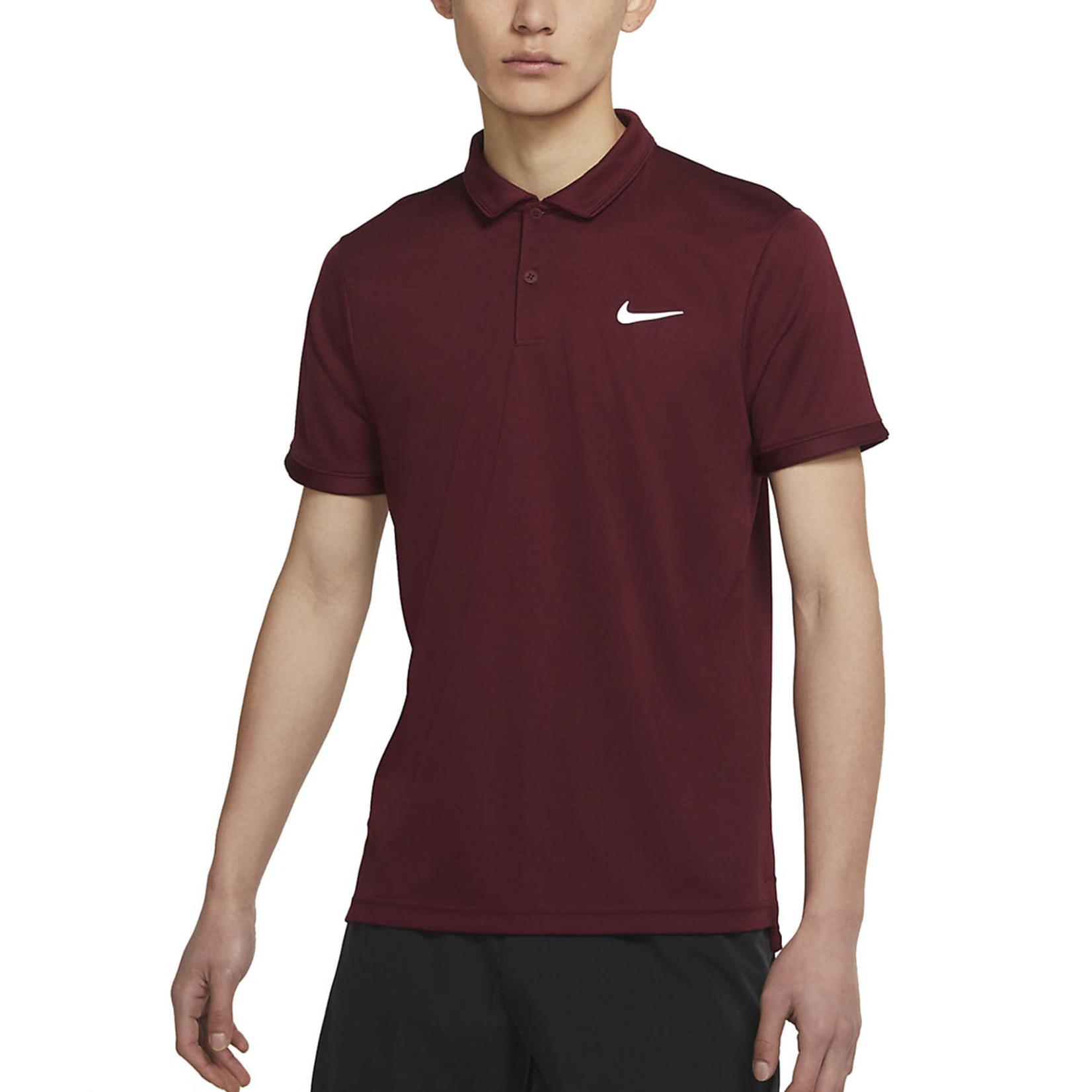 Nike Nike Polo, Court Dri-Fit Victory, Mens