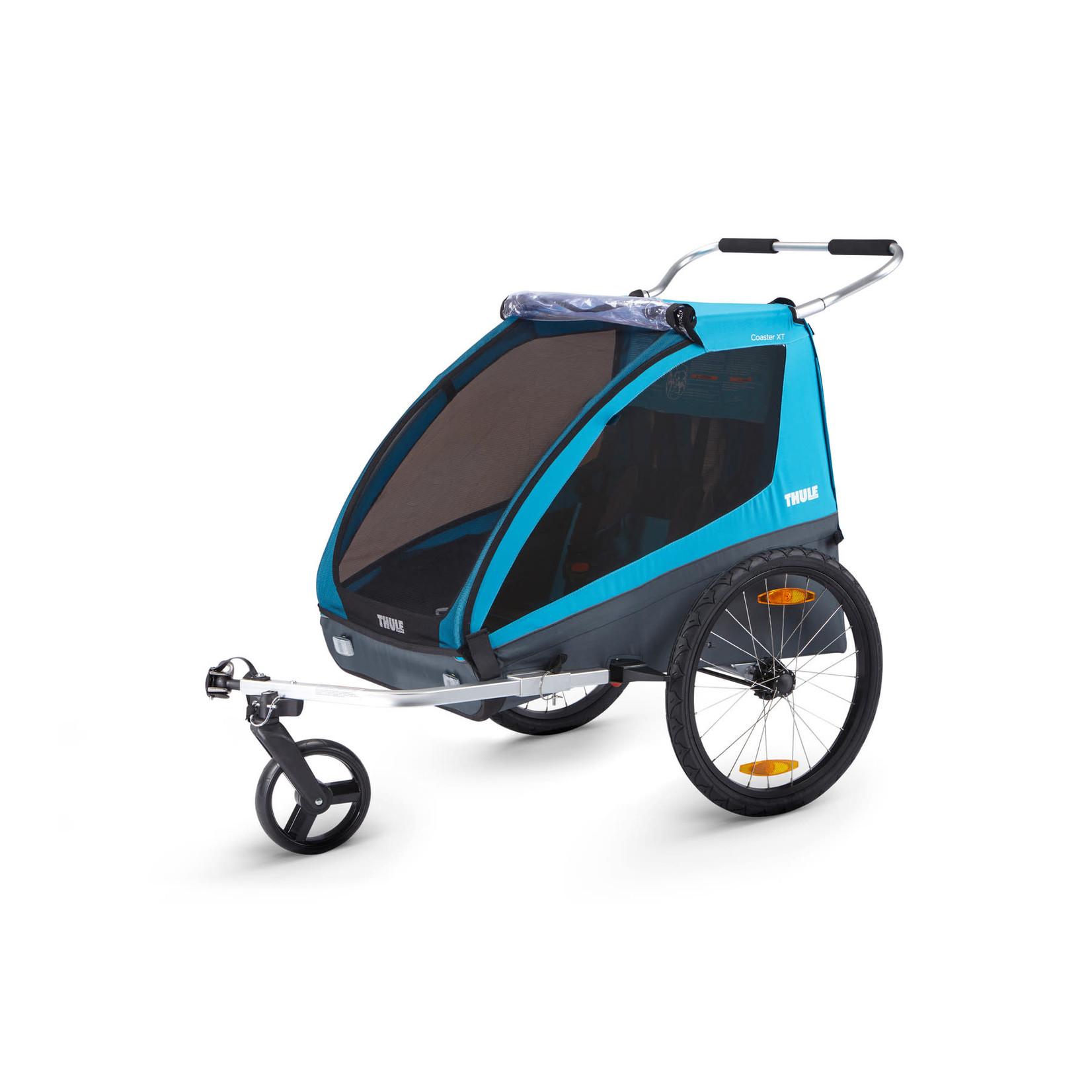 Thule Thule Child Carrier, Coaster XT, Blu