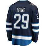 Fanatics Fanatics Hockey Jersey, Breakaway, Mens, NHL, Home, Winnipeg Jets, Patrik Laine