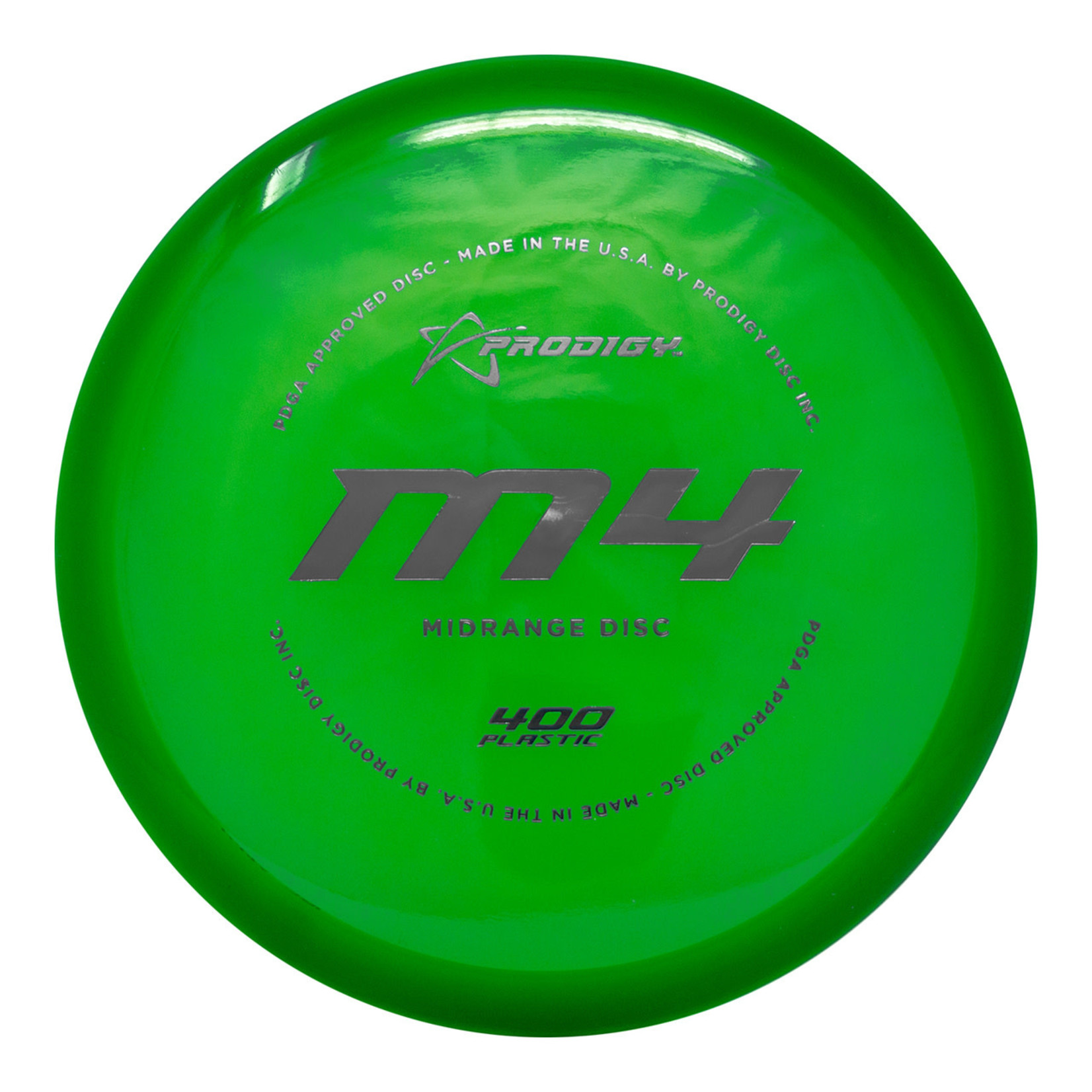Prodigy Prodigy Disc, M4 Midrange Driver, M4-4-180