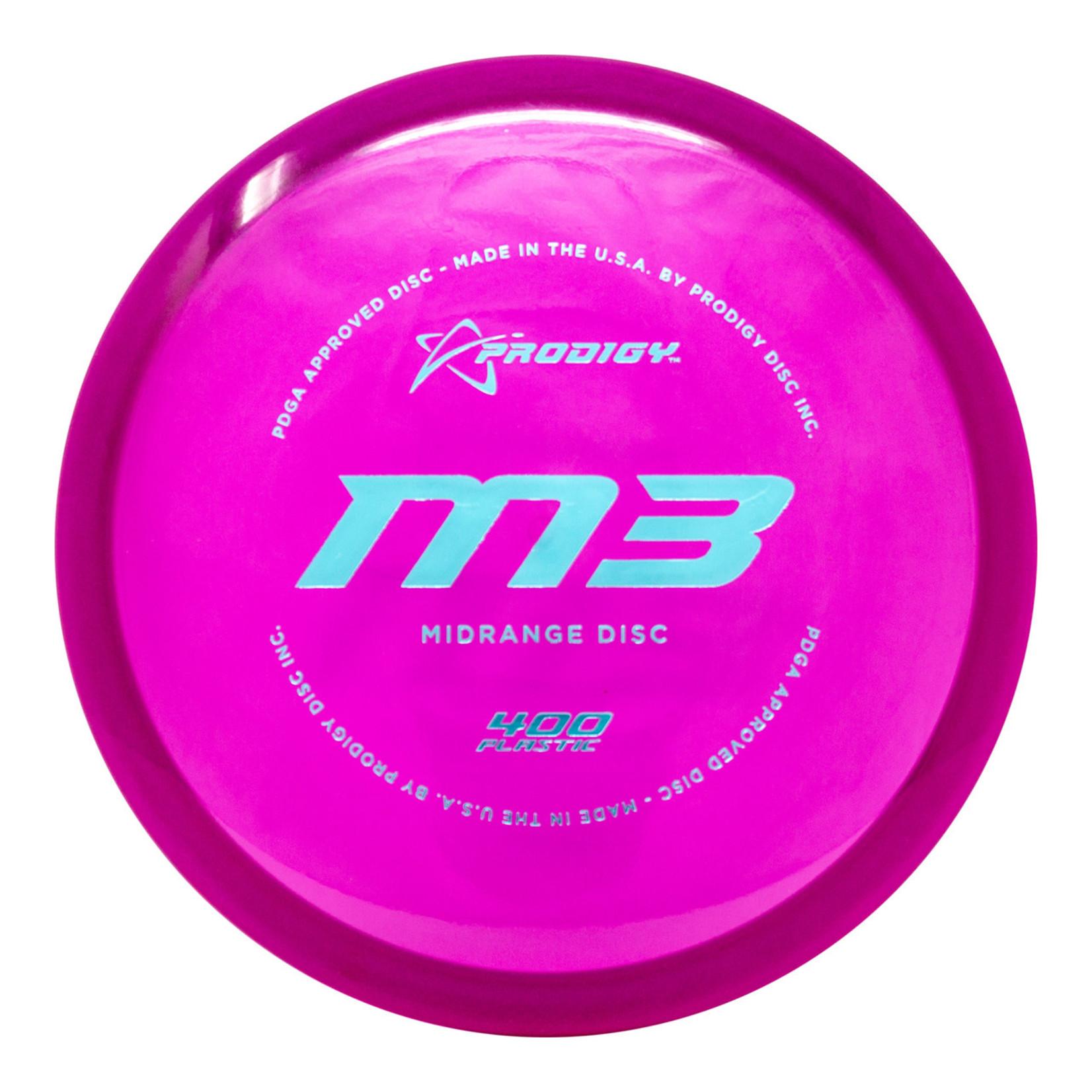 Prodigy Prodigy Disc, M3 Midrange Driver, M3-4-180