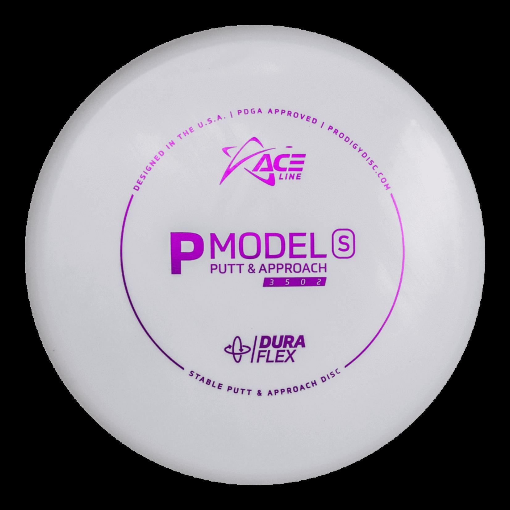 Prodigy Prodigy Disc, Ace Line Putter-S-Duraflex, ACE-P-DF-S-175