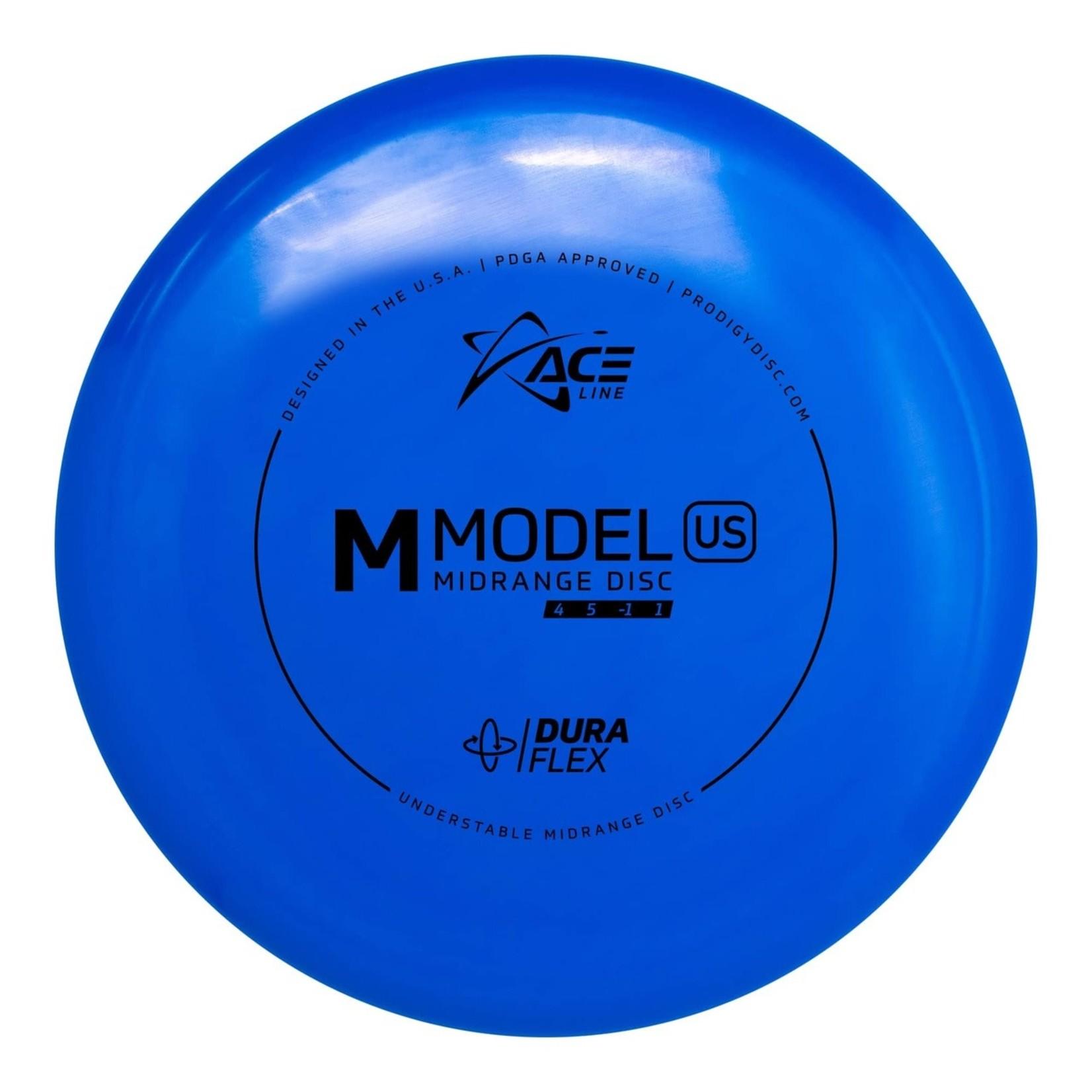 Prodigy Prodigy Disc, Ace Line Midrange-US-Duraflex, ACE-M-DF-US-180