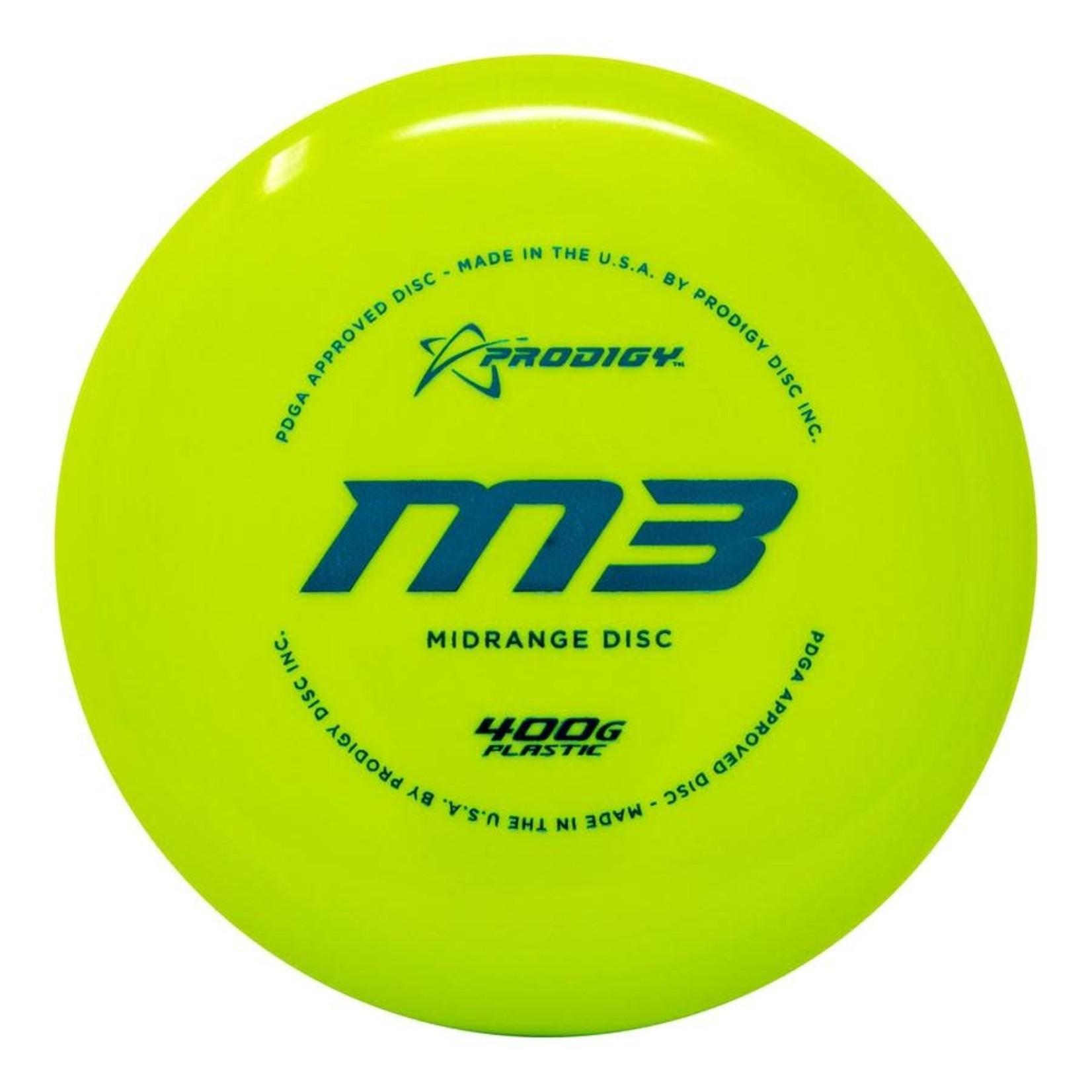 Prodigy Prodigy Disc, M3 Midrange Driver, M3-4G-180