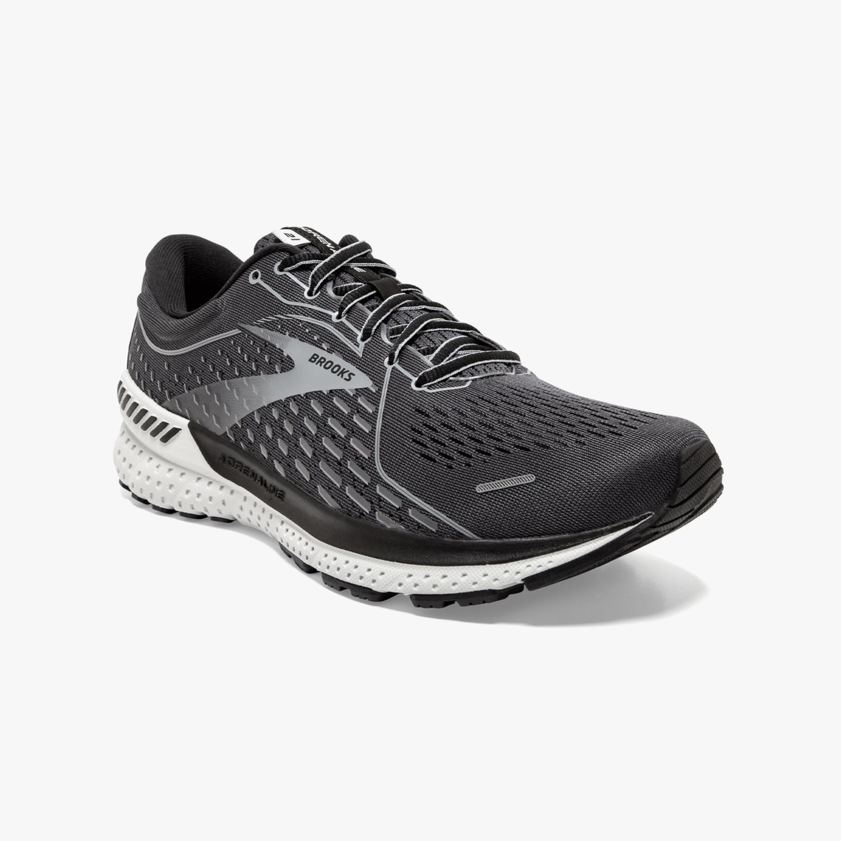 Brooks Brooks Running Shoes, Adrenaline GTS 21, Mens