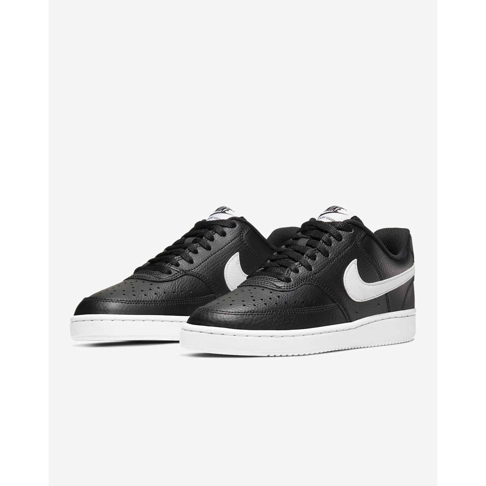 Nike Nike Casual Shoes, Court Vision Low, Ladies