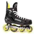 Bauer Bauer Roller Hockey Skates, RH RS, Senior