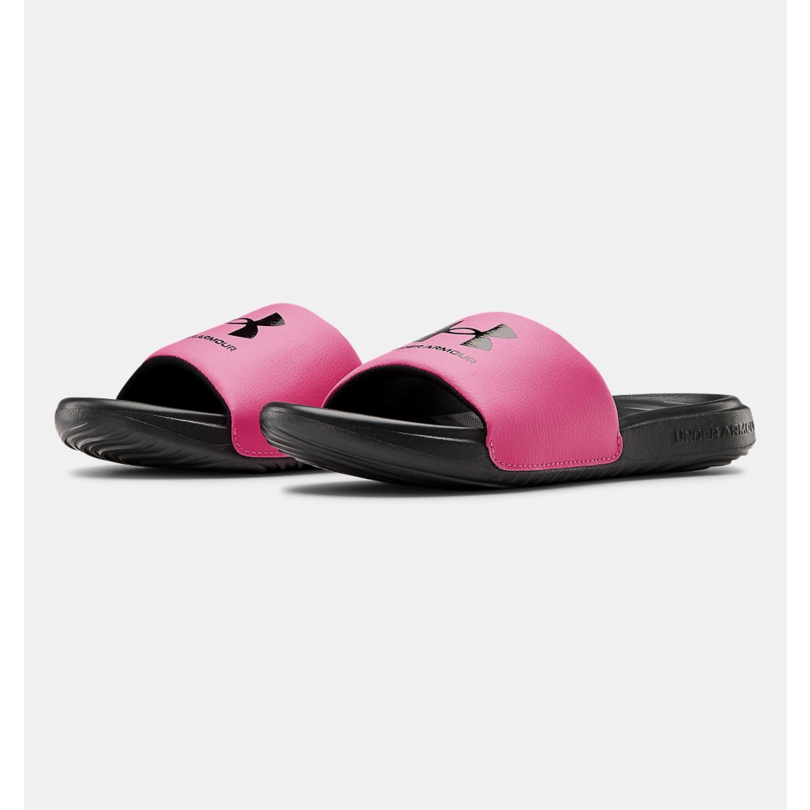 Under Armour Under Armour Sandals, Ansa Fix Slide, Girls