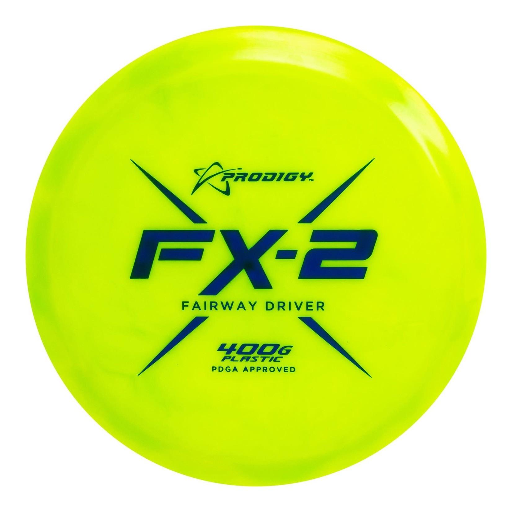 Prodigy Prodigy Disc, FX-2 Fairway Driver, FX2-4-176