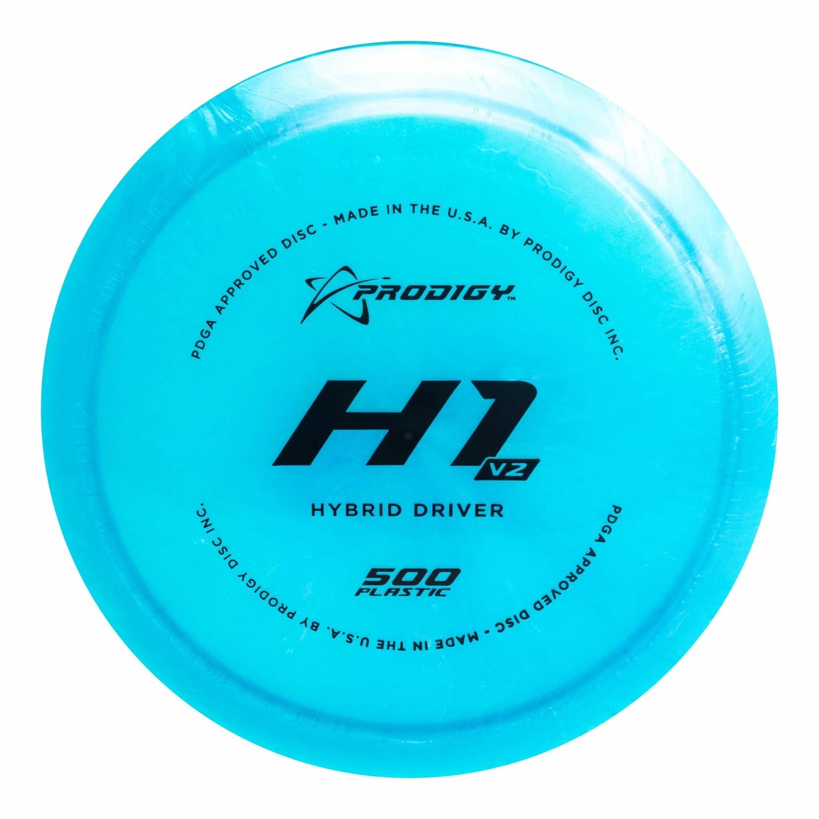 Prodigy Prodigy Disc, H1 V2 Hybrid Driver, H1 V2-5-176