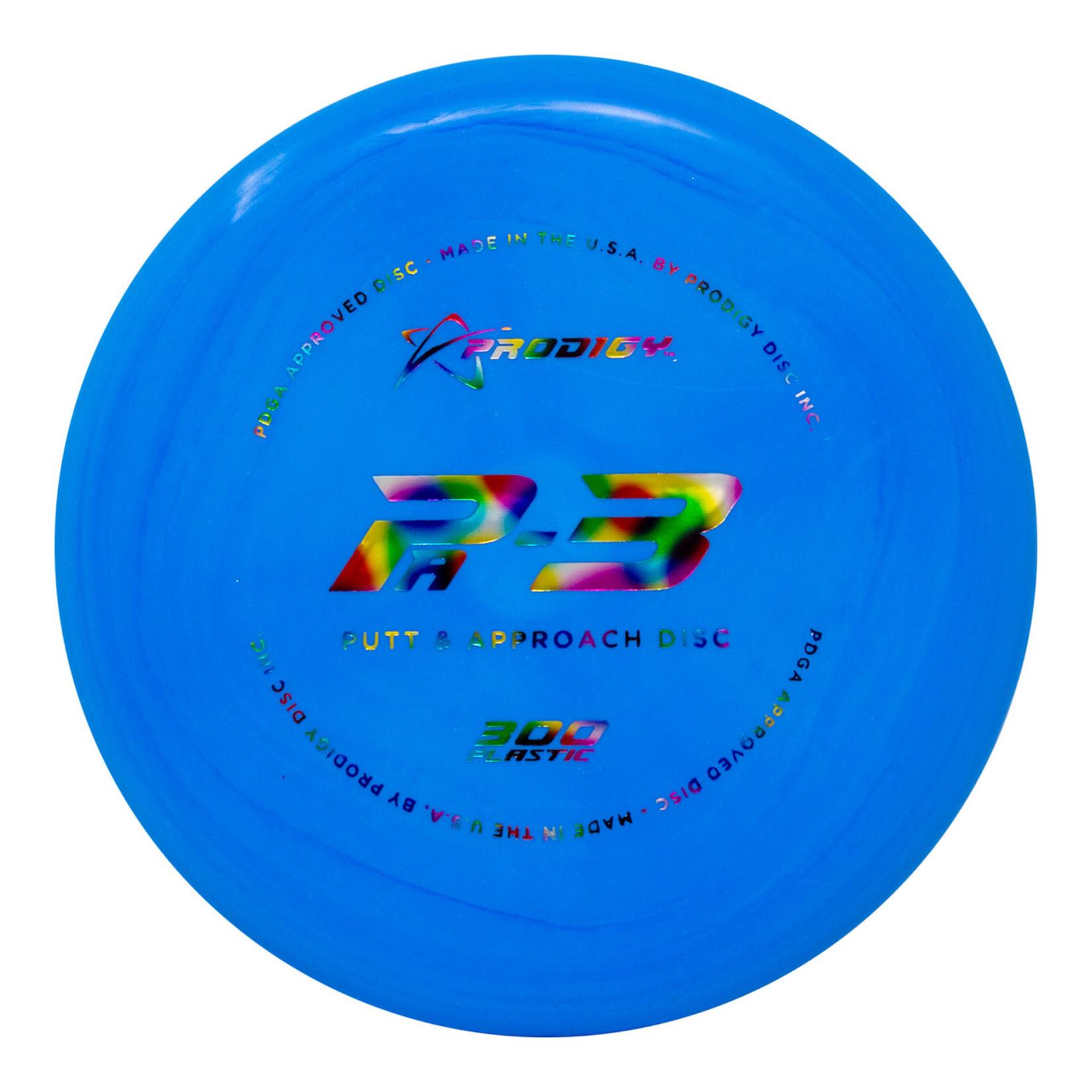 Prodigy Prodigy Disc, PA3 Putter, PA3-3-174