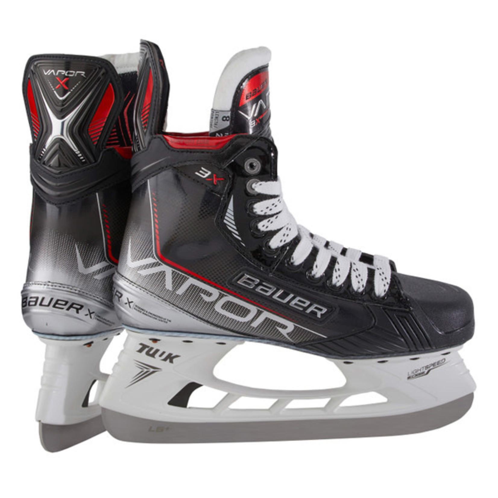 Bauer Bauer Hockey Skates, Vapor 3X, Intermediate