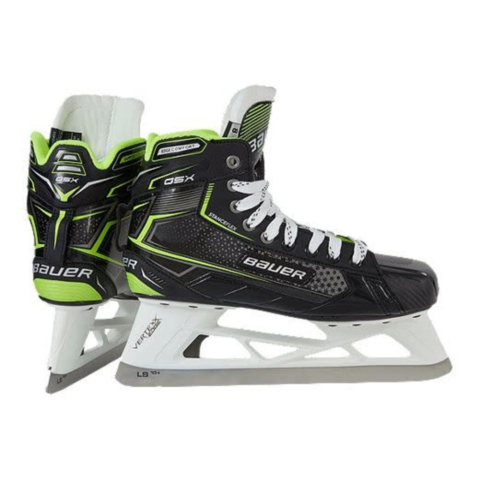 Bauer Bauer Hockey Goal Skates, GSX, Senior